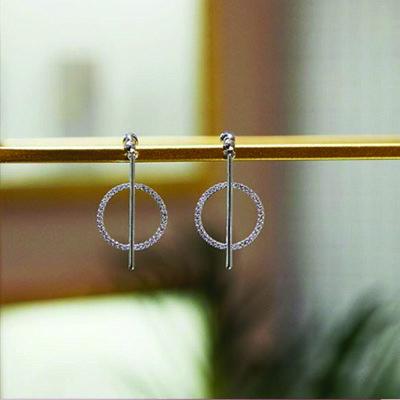 Venus earring-69