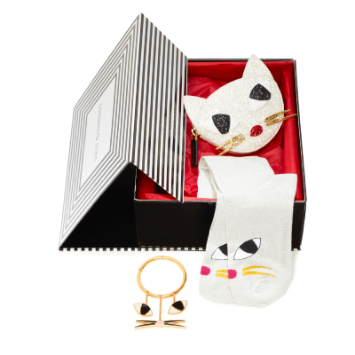 KOOKY CAT GIFT BOX
